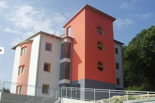Geförderte Genossenschaftswohnung - Mietkauf - Sonderfinanzierung möglich