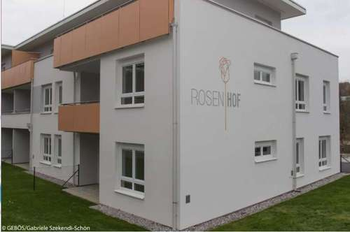 3-Zimmer-Genossenschaftswohnung