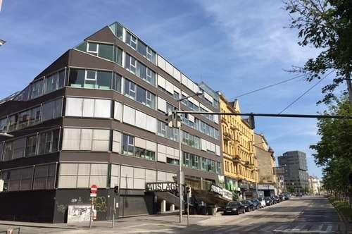 IP.TWO - Attraktive Büroflächen in bester Innenstadtlage