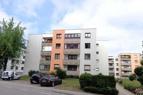 Schöne Eigentumswohnung in angenehmer Wohnlage