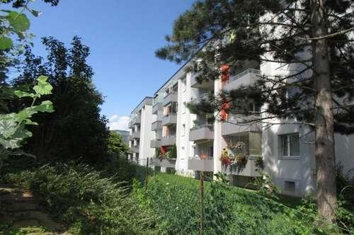Stadtnahe Eigentumswohnung in Wolfsberg/Neudau