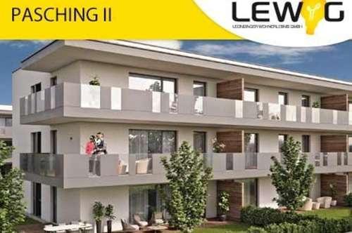 Geförd. 4 Zimmer Eigentumswohnungen - Pasching