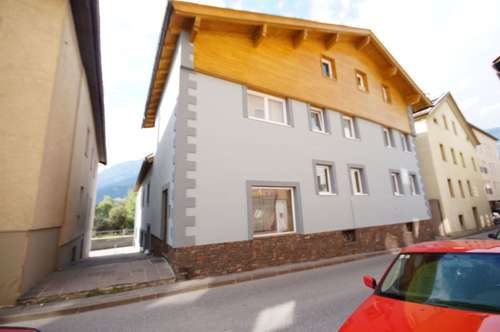 2- Zimmerwohnung in Schwaz