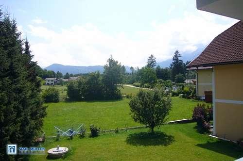 Grünoase mit Balkon - chillige 3-Zimmerwohnung in Elsbethen