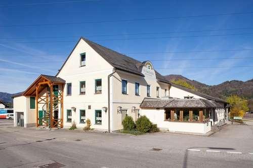 "Gasthaus ""Stefaniebrücke"""