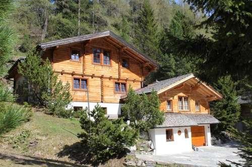 Obertauern - Chalet direkt an der Piste | Obertauern - Chalet directly on the slopes