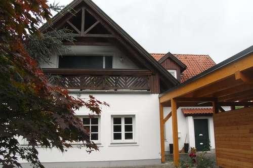 Komfortable Landhauswohnung