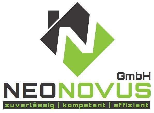 Makler Neonovus logo