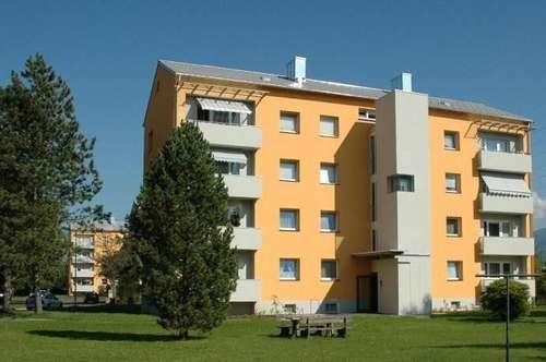 Lichtdurchflutete 80 m² Wohnung mit Sonnen-Balkon - ruhig im Grünen - provisionsfrei