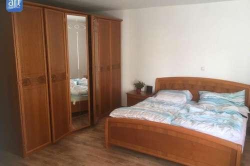Nette, kleine Wohnung für Anleger