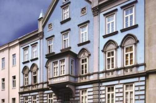 Altbau: Single Wohnung in UNI und TU-Nähe, Mandellstraße 27 Top 8