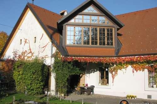 Bad Tatzmannsdorf: Traumhafte Liegenschaft - Gewerbe und Wohnen