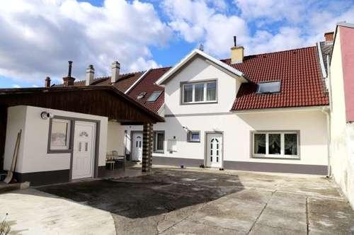 Mehrfamilienhaus in Wiener Neustadt
