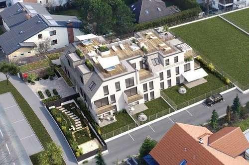 MODERNES WOHNEN ***181 m² GARTEN***