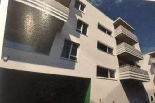 Hall in Tirol – Zweitbezug!: Hochwertige lichtdurchflutete barrierefreie 2-Zimmerwohnung, 55 m² Wfl,, Balkon, Sofortbezug