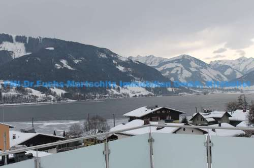 City-Apartments in Zell am See, Top 7