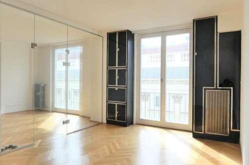 Top-saniert und modern! 2 Zimmer Wohnung im Hochhaus in der Herrengasse!