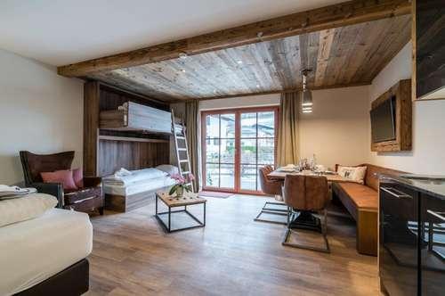 Exklusive Apartments & Studios: VAYA fine living resort Kaprun (Top 19 Haus 2)