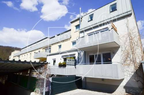 Wunderbare Neubauwohnung mit Balkon + Garage