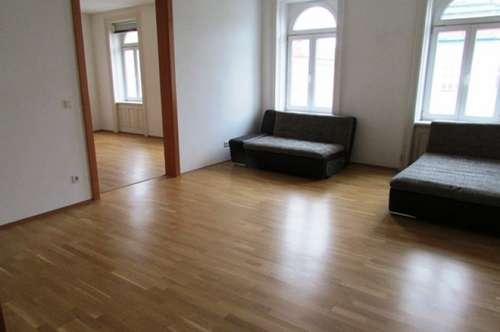 3 Zimmer Familienwohnung auf der Linzerstraße- WG geeignet / T 20