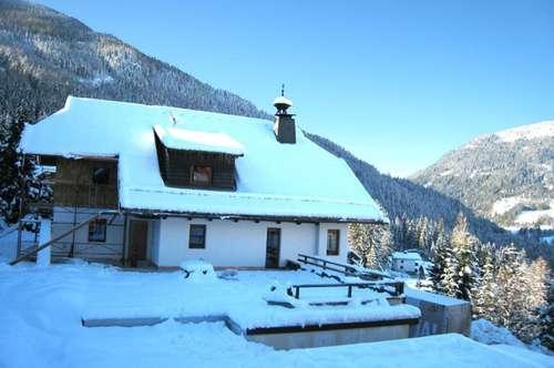 Bad Kleinkirchheim - Ferienwohnung direkt an der Piste