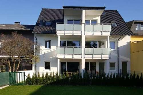 58 m² Wohnung nähe Klinikum Top 4