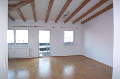 Dachterrassen-Wohnung mit Fernblick