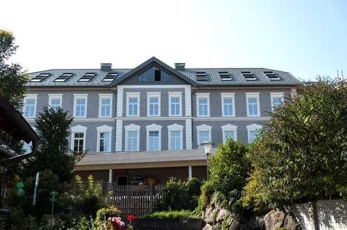 Dachgeschoßwohnung Steyr