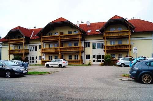 Kuschelige Wohnung in Hofkirchen!