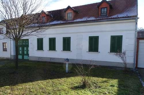 Schönes Anwesen im Südburgenland