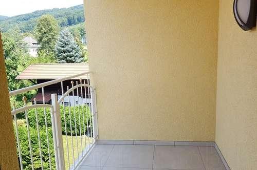 2 Zimmer Wohnung - ERSTBEZUG - MONDSEE - Sommer/Sonne/See