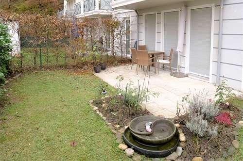 Wunderschöne 3 Zimmer Gartenwohnung in Elsbethen Salzburg