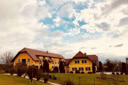 Wohnen im Grünen – Exklusive Mietwohnung Gunskirchen bei Wels