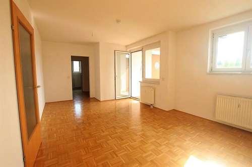 Wohnbauförderung! Perfekt aufgeteilte 2 Zimmer Wohnung in Ferlach mit Aussicht