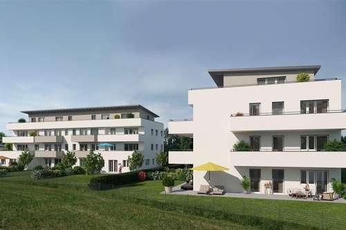 NEU! 3-Zimmer Wohnung in Neumarkt!