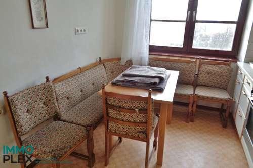 Möblierte 3 Zimmer + Küche Wohnung in Göpfritz an der Wild