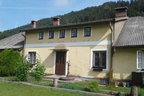 Kleine Singlewohnung in Rabenstein an der Pielach zu vermieten