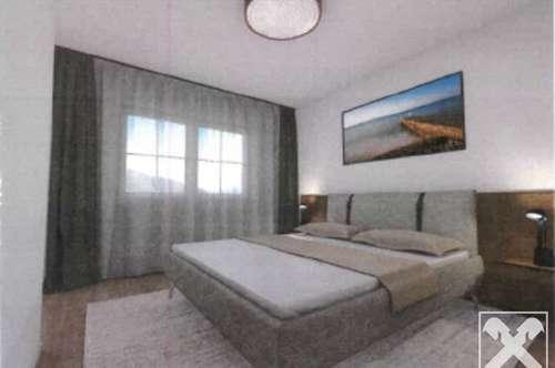 3-Zimmer Neubauwohnung in Neukirchen