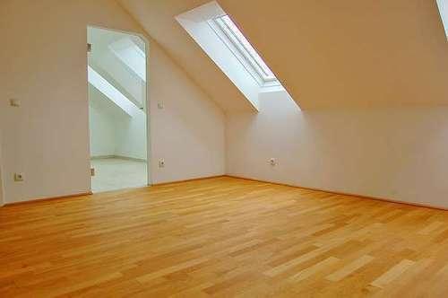 4 Zimmer - Penthouse mit Fernsicht. Provisionsfrei