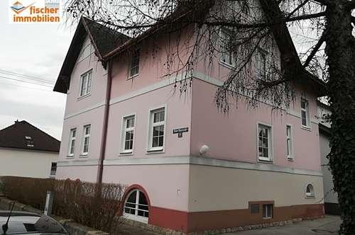 Mietwohnung in Jahrhundertwendehaus