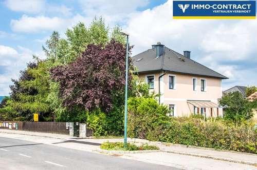 Landleben in einem kleinen, sympathischen Ortsteil von Krems