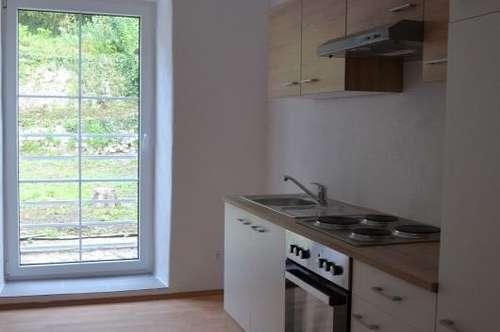 Sanierte Mietwohnung mit 105,95 m² in Schottwien (Top 6)!