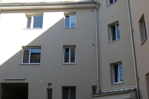 LEISTBAR - ablösefrei -2 Zimmer mit Blick in den begrünten Innenhof