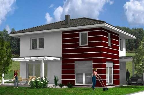 !!! AKTIONSPREIS !!! Neubau mit Baugrund in Kerschdorf nahe Velden !!!
