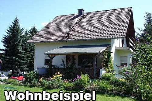 + Wohnhaus mit Carport +