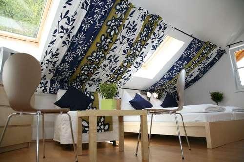Gemütliche Apartments und Ferienwohnungen in Salzburg