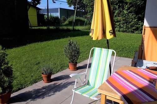 Graz-Süd: Entzückende Gartenwohnung für Singles oder Pärchen!