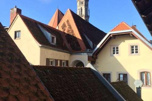 Singlewohnung, Studentenwohnung am Stadtplatz in Steyr