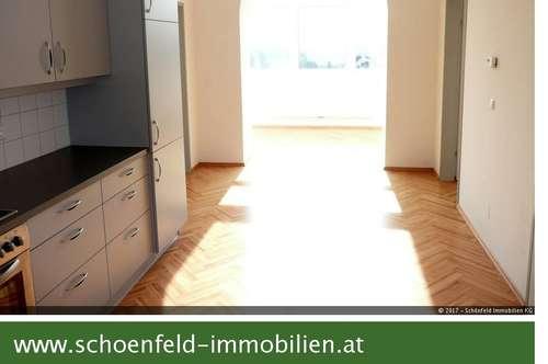 PROVISIONSFREI Helle Wohnung mit verglaster Veranda