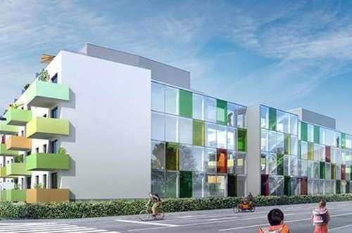 4-Zimmer-Maisonette-Eigentumswohnung in zentraler Lage in St. Pölten